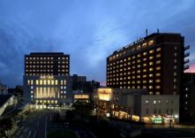 ホテルボストンプラザ草津(びわ湖) [阪急阪神第一ホテルグループ]