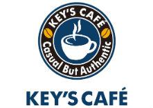 KEY'S CAFÉ-CLASSE-