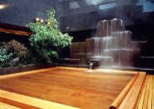 すすきの天然温泉 湯香郷