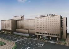 大阪新阪急ホテル[阪急阪神第一ホテルグループ]