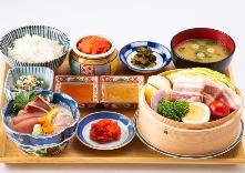 博多の大衆料理 喜水丸 KITTE博多店 9F