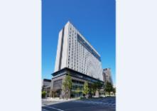 大阪 エクセルホテル東急