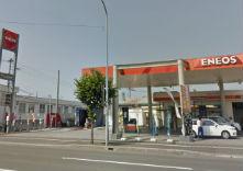 ENEOS 札幌河辺石油(株) 白石SS