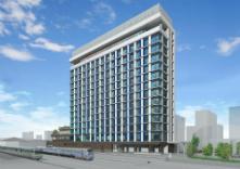 富士山三島 東急ホテル(2020年6月開業予定/ご予約承り中)