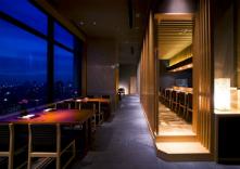 ホテルモントレ グラスミア大阪 「隨縁亭」