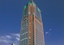 ホテル阪急インターナショナル[阪急阪神第一ホテルグループ]