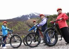 富士山サイクルアクティビティショップ BonVelo
