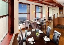 ホテルエミシア札幌 30階 中国料理 仙雲