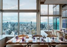 スイスホテル南海大阪「タボラ36」
