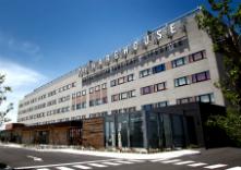 川崎キングスカイフロント東急REIホテル