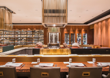 スイスホテル南海大阪 ワイン&ダイン「シュン」