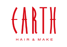 Hair&Make EARTH 烏丸六角店