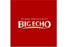 BIG ECHO 地下鉄平野駅前店