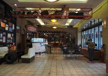 MEGA WEB「CAFE&BAR Grease」