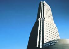 セルリアンタワー 東急ホテル