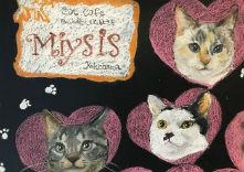 Cat Cafe Miysis(キャット カフェ ミーシス)
