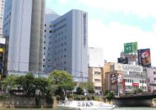 博多 エクセルホテル東急