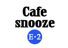 Café snooze
