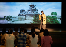 桜の馬場 城彩苑 熊本城ミュージアム わくわく座