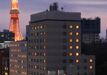 東京虎ノ門 東急REIホテル