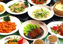 中国料理 香港園
