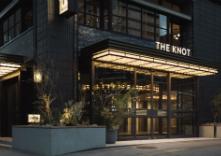 HOTEL THE KNOT YOKOHAMA(ホテル ザ ノット ヨコハマ)