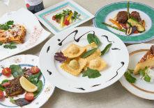 Italian Dining Lui(イタリアン ダイニング ルイ)