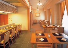 ホテルモントレ仙台 「隨縁亭」