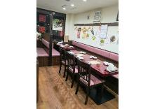 中華料理 園楽
