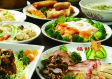 中華料理 大福林