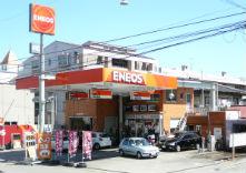 ENEOS (有)田中石油店 千葉末広町SS