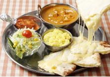 インドレストラン SURAJ 岸里店