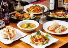 こだわりのインド・ネパール食堂 マーダル