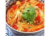タイ料理 マリタイ