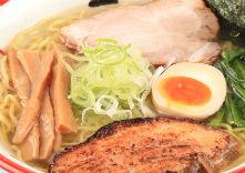 函館麺や 一文字 本店