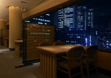 ホテルエルセラーン大阪 6階 日本料理 桂
