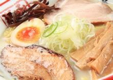 函館麺や 一文字 花園店