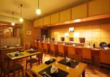 ホテルモントレ大阪 「隨縁亭」