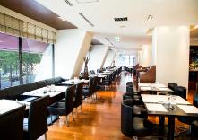 ホテル日航大阪 カフェレストラン「セリーナ」