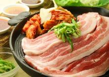 韓国厨房 ソウルドラゴン