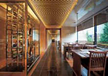 ホテル日航大阪 日本料理「弁慶」