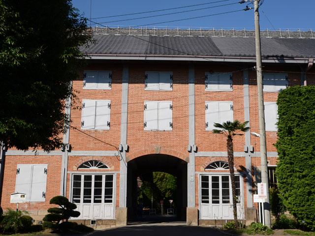 富岡観光の参考に!世界遺産・富岡製糸場とその周辺を巡るモデル