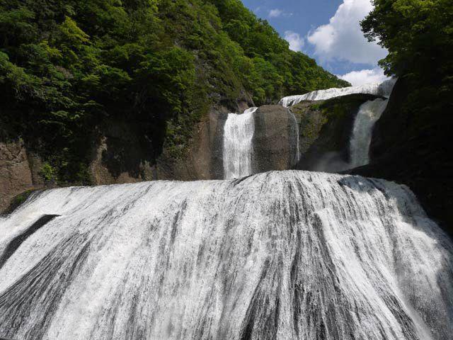 「袋田の滝」の画像検索結果