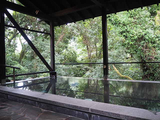 箱根 温泉 コロナ