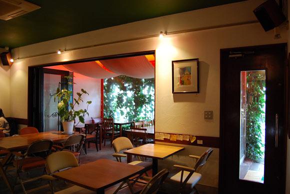 本厚木 ニルカフェ